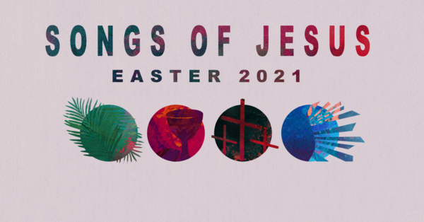 Songs of Jesus