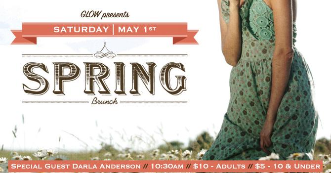 GLOW Spring Brunch