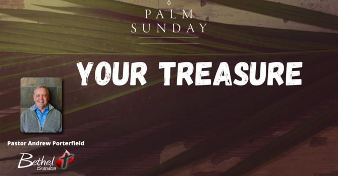 Your Treasure