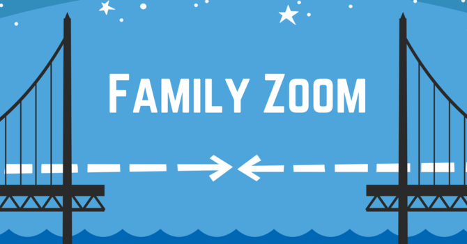LWC Kids Family Zoom