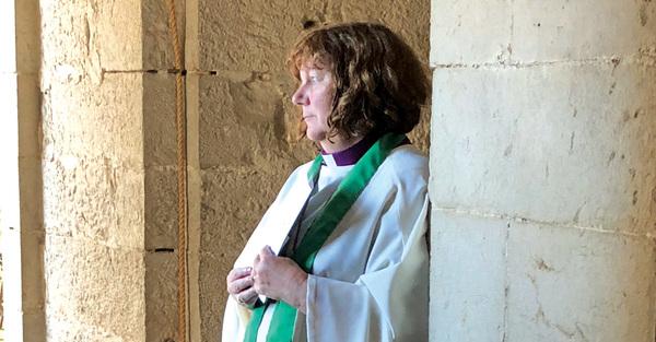 Praying through Holy Week