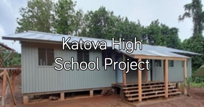 Katova High School Project