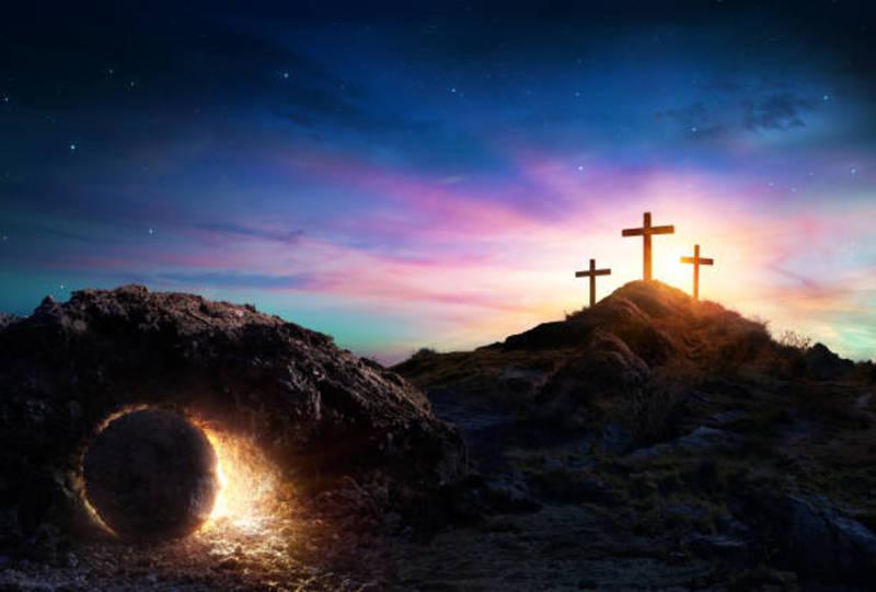 The Resurrecting Power of Jesus