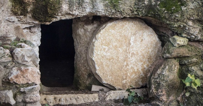 Why Does the Resurrection Matter? image