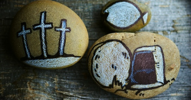 The Great Message of Easter image