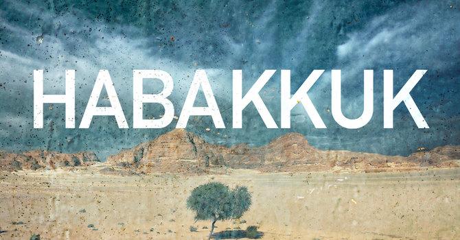 Habakkuk 2/2