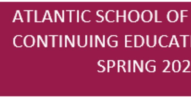 Atlantic School of Theology image