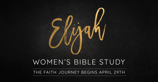 Refresh Women's Bible Study
