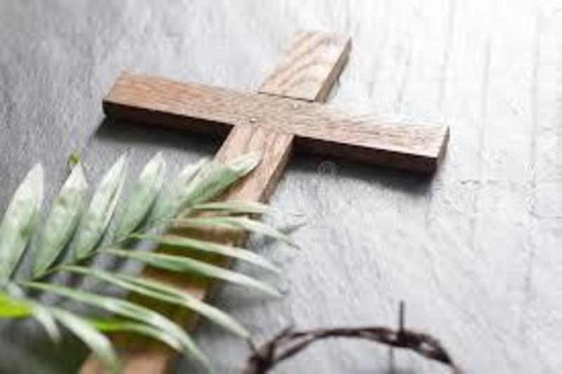 Decide: Take Up Your Cross and Follow Him