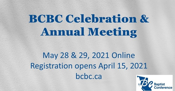 BCBC Celebration and Annual Meeting