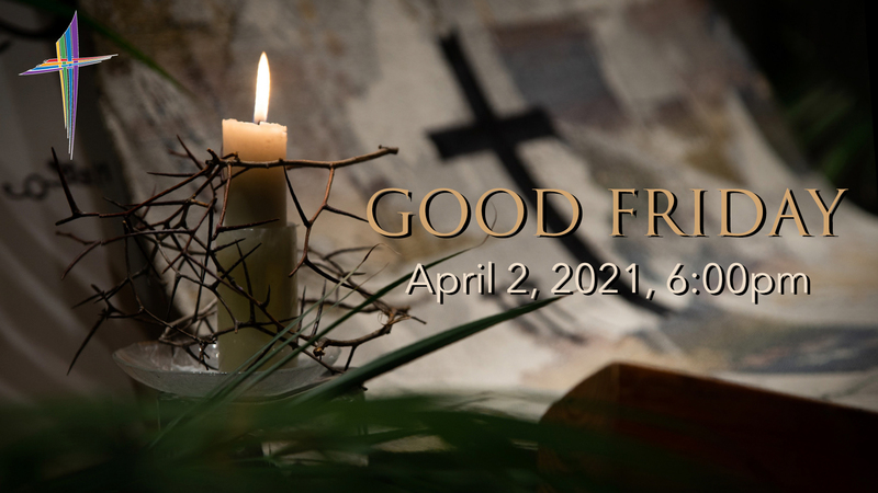 Good Friday: 7 Last Words of Jesus