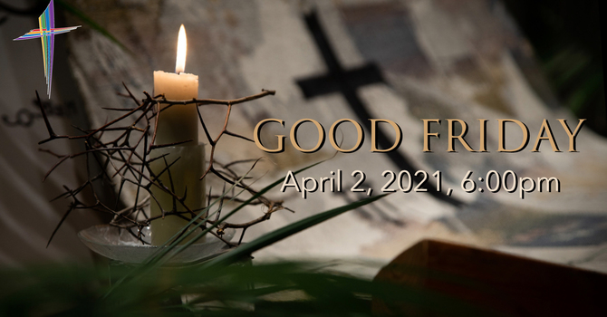 Good Friday: 7 Last Words of Jesus