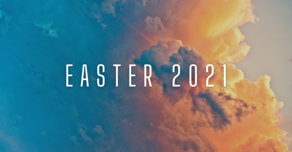 Easter 2021