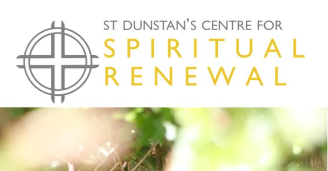 St Dunstan's Centre Spring Program Guide. image