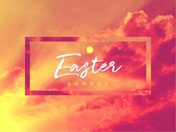 Easter Sunday Worship