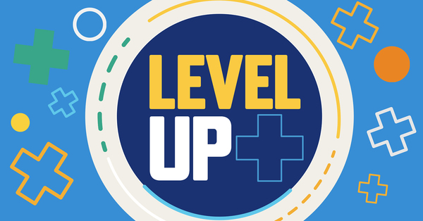 LEVEL UP Series