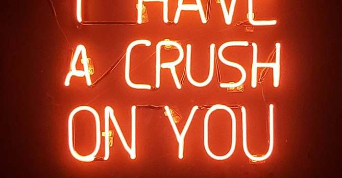 God Has a Crush on You