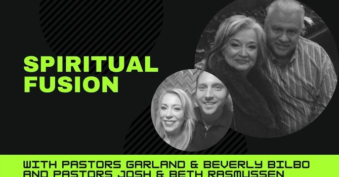 """Spiritual Fusion"""