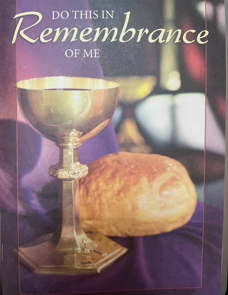 Maundy Thursday Services