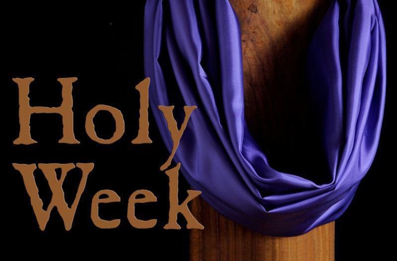 April 1, 2021 Maundy Thursday Worship