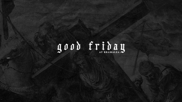 Good Friday 2021