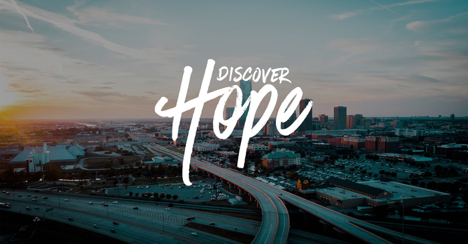 Discover Community of Hope