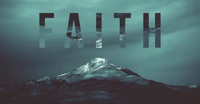 Do You Have Faith? image