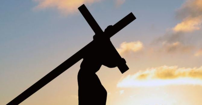 Good Friday, April 2, 2021
