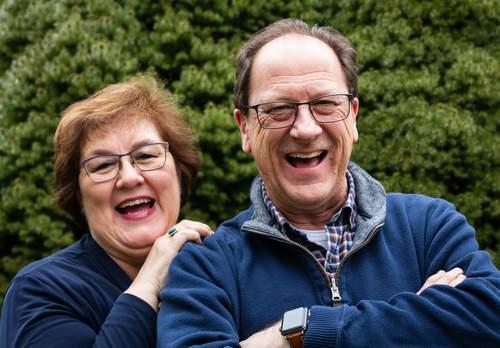 John & Susan Utley