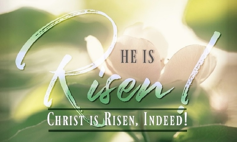 Sunday of the Resurrection: Easter Day