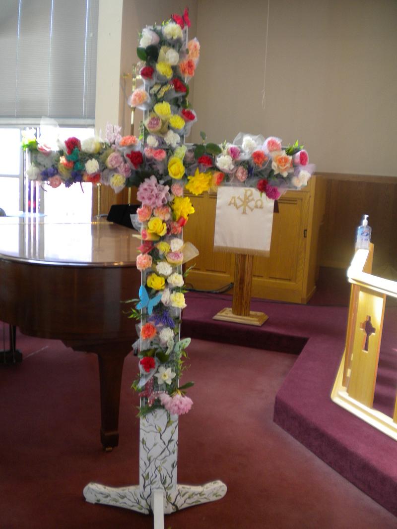 St. John's Easter Sunday Service Broadcast April 4, 2020