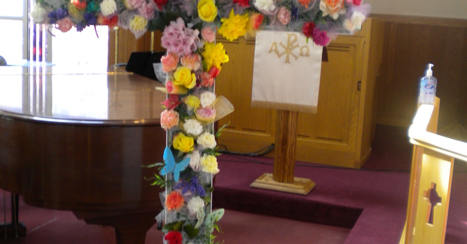 St. John's Easter Sunday Service Broadcast April 4, 2020
