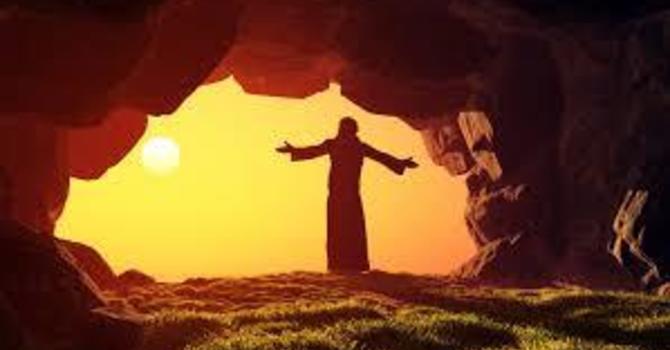 Easter Homily