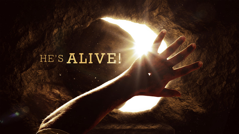 Guaranteed Promises From God Because of the Resurrection