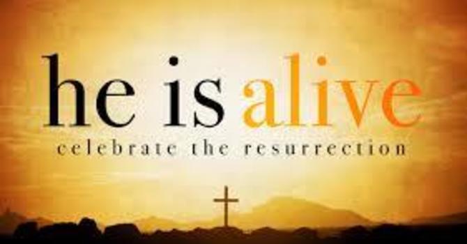 6th April: Seeking the Saviour