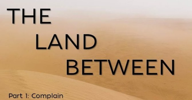 The Land Between Part 5
