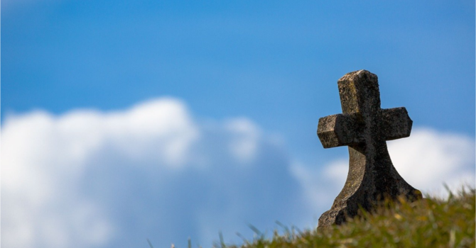 Why do Believers die?