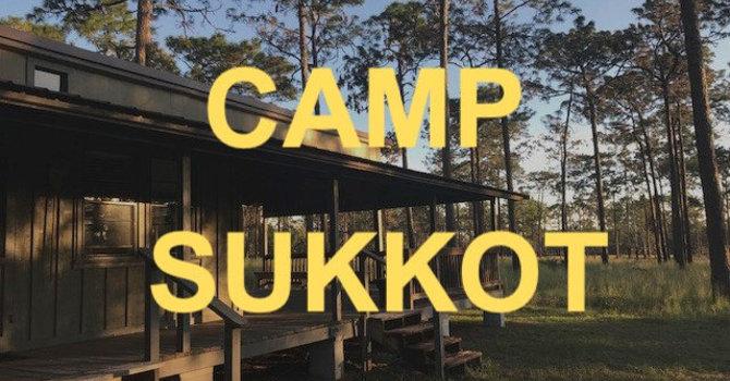 Camp Sukkot