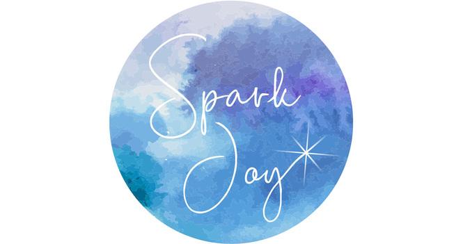 Spark Joy Inspiration