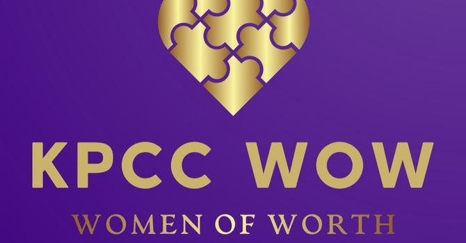Women of Worth June 2021