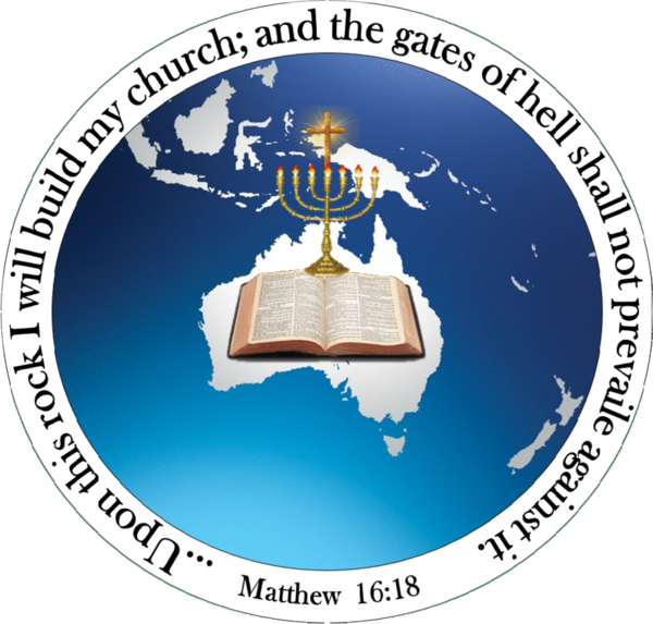 Apostolic Church International Fellowship of Australia Ltd.