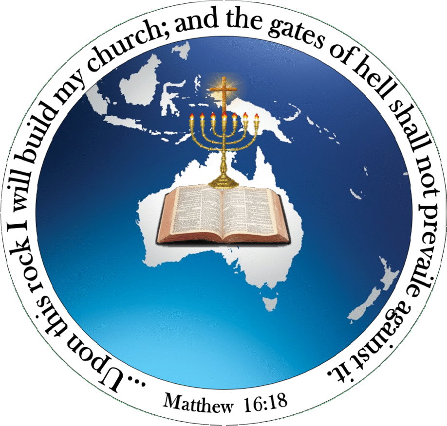 Apostolic Church International Fellowship of Australia Ltd.