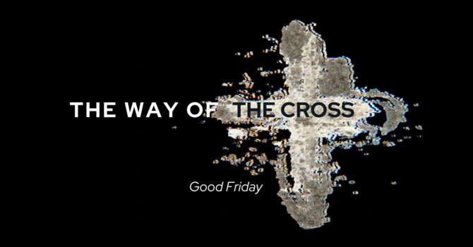 Waypoints Of The Cross