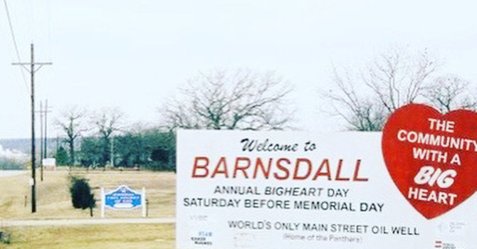 Barnsdall Update image