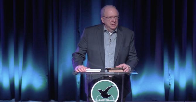 Pastor Greg Mohr