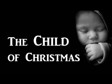 The Child of Christmas