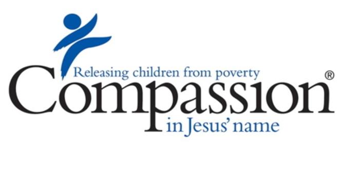 Compassion Canada - Elisha