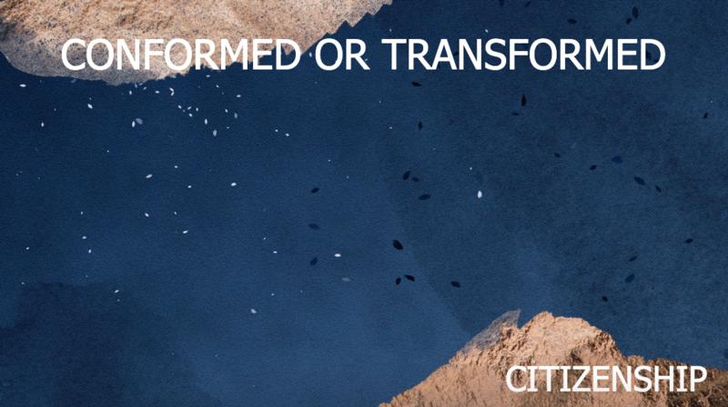 Conformed or Transformed