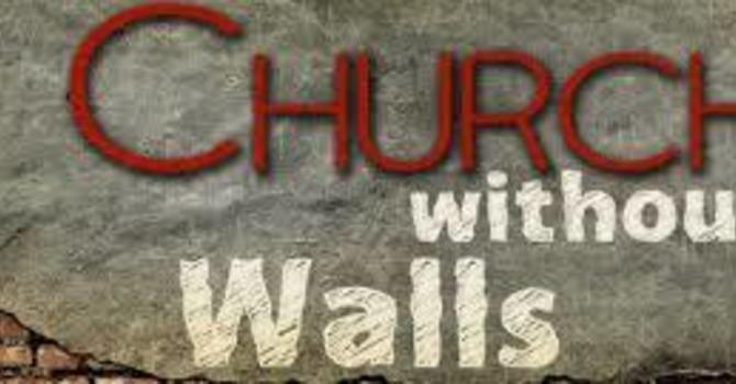 Church Without Walls image