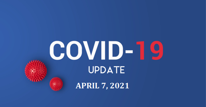 COVID- 19 Update diocese to continue to worship online only image